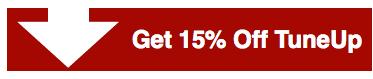 15% Off TuneUp Promo Code